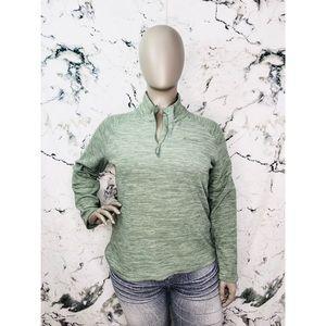 Mountain Warehouse Fleece Pullover HalfZip Sweater